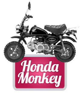 Honda Monkey Club