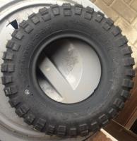 Покрышка tractor-Grip 3.5-8