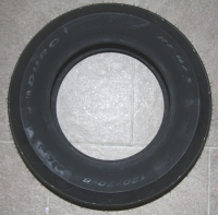 Покрышка Duro Remex 120/70-8