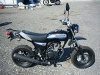 APE 50 FI Black